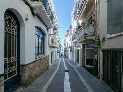 House for sale in Sitges centre close to the beach