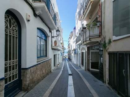 Casa / Vil·la de 242m² en venda a Sitges Town, Barcelona