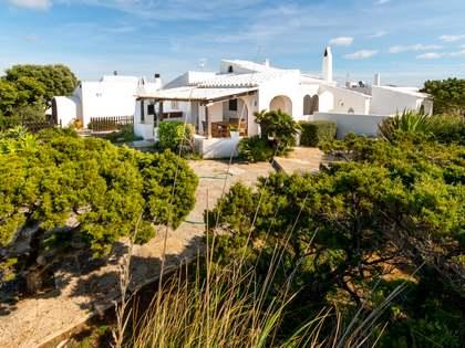 Maison / Villa de 174m² a vendre à Ciudadela, Minorque