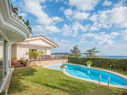 Villa de 5 dormitorios en venta en Calella de Palafrugell
