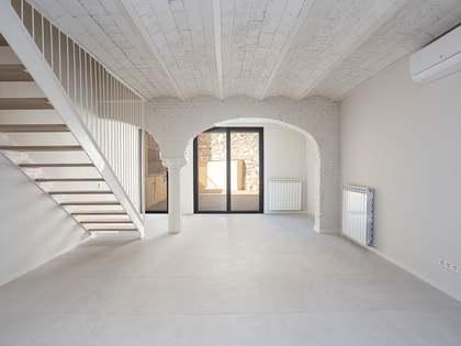 Piso de 117m² con 32m² terraza en venta en Eixample Izquierdo
