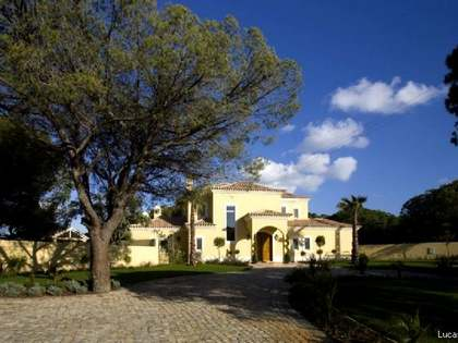 Maison / Villa de 302m² a vendre à Algarve, Portugal