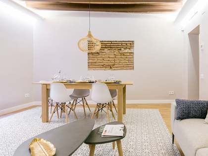 128 m² apartment for sale in El Born, Barcelona