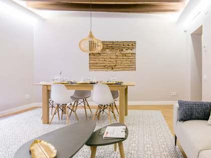 Apartmento de 128m² à venda em El Born, Barcelona