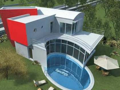 Villa for sale on the Blue Coast, near Lisbon