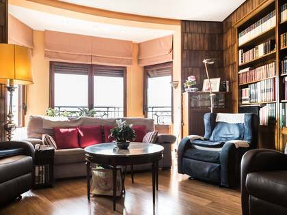 Charming apartment for sale in Valencia Old Town