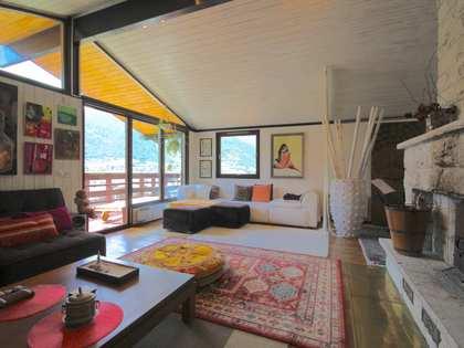 Casa de 250m² con terraza de 30m² en venta en La Massana