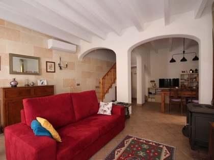 在 Ciudadela, 梅诺卡岛 130m² 出售 豪宅/别墅 包括 40m² 露台
