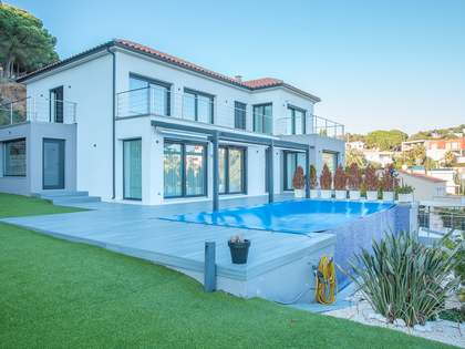 405 m² villa for sale in Lloret de Mar