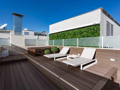 Attico di 210m² con 120m² terrazza in vendita a Almagro