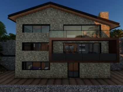 515 m² plot for sale in St Julià de Lòria, Andorra