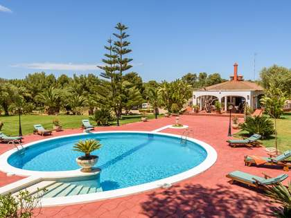450m² Country house with 40m² terrace for sale in Ciudadela