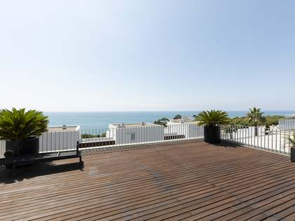 115m² Apartment for sale in Els Cards, Barcelona
