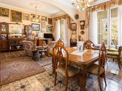 Appartamento di 124m² in vendita a Gotico, Barcellona