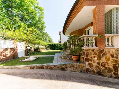 348m² House / Villa for sale in Viladecans, Barcelona