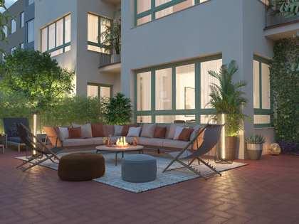 Appartamento di 160m² con 73m² terrazza in vendita a Sant Gervasi - Galvany