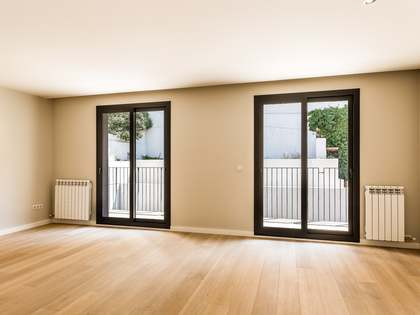 127m² Apartment for sale in El Putxet, Barcelona