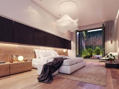 在 Eixample Right, 巴塞罗那 147m² 出售 房子 包括 9m² 露台