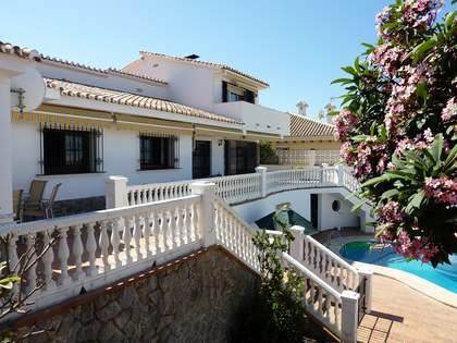 168m² House / Villa for sale in East Málaga, Málaga