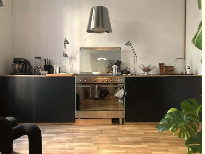 Apartment to rent in stately building near Gran Vía,Valencia