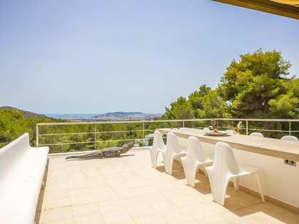 112m² Lägenhet med 36m² terrass till salu i Santa Eulalia / Santa Gertrudis