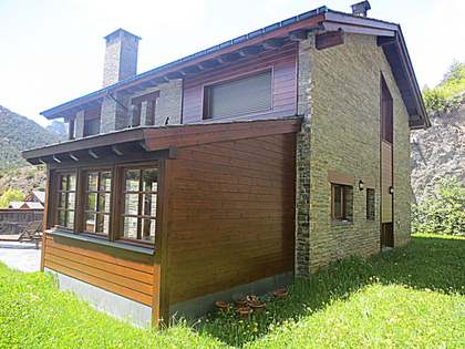 South facing villa for sale in La Massana, Andorra