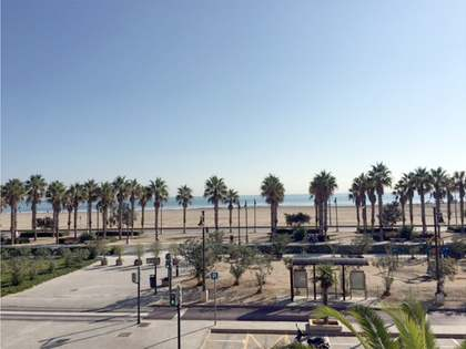 810 m² plot for sale in Playa de la Malvarrosa, Valencia