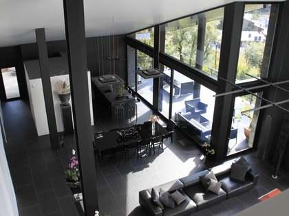 Stunning luxury villa for sale in Andorra