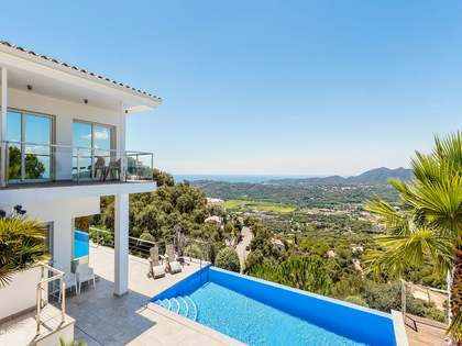 在 Playa de Aro, 布拉瓦海岸 311m² 出售 豪宅/别墅
