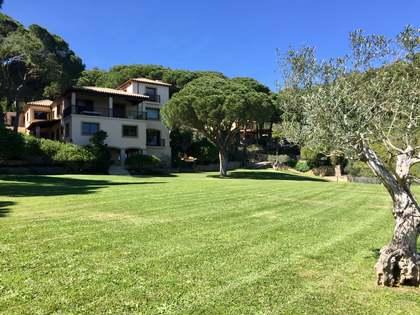 Excel·lent propietat de luxe a la venda a Begur, a la Costa Brava.