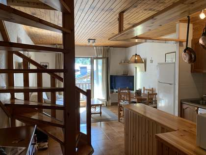 72m² Apartment for sale in Grandvalira Ski area, Andorra