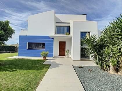 maison / villa de 340m² a vendre à Ciudadela avec 50m² terrasse