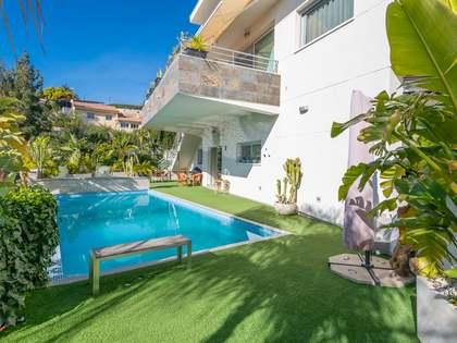 Casa / Villa de 400m² en venta en Málaga, España