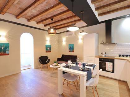 60m² apartment for sale in Eixample Left, Barcelona