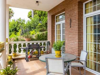 在 Sant Andreu de Llavaneres 441m² 出售 豪宅/别墅 包括 花园 621m²
