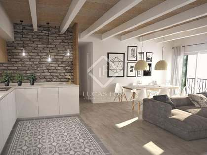 Piso de 121m² con 12m² terraza en venta en Maó, Menorca