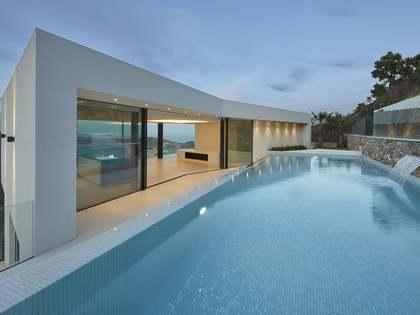 Casa / Villa de 450m² con 500m² de jardín en venta en Platja d'Aro