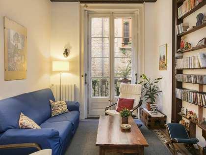 3-bedroom apartment to buy in el Gotico, Barcelona
