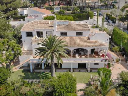 302m² House / Villa for sale in Jávea, Costa Blanca