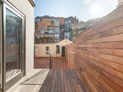 191m² Apartment with 66m² terrace for sale in Eixample Left