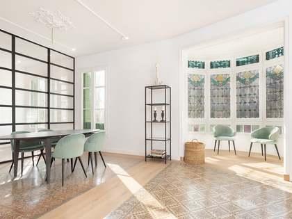 Piso de 121 m² en venta en Eixample Izquierdo, Barcelona