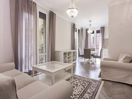 113 m² apartment for sale in El Raval, Barcelona