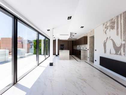 Ático de 200 m² con 50 m² de terraza en venta en Almagro