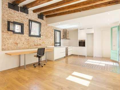 Appartement de 68m² a louer à Gótico, Barcelona