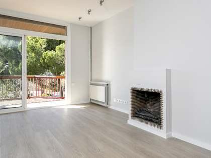 Piso de 140 m² con 10 m² terraza en alquiler en Pedralbes