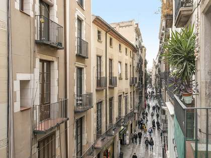 60 m² apartment for rent in the Gothic area, Barcelona
