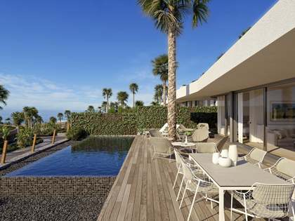 184m² House / Villa with 289m² garden for sale in Tenerife