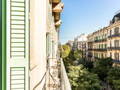 112m² Apartment for sale in Eixample Right, Barcelona