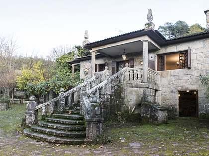 Huis / Villa van 290m² te koop in Pontevedra, Galicia