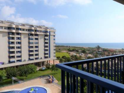 71m² Wohnung zur Miete in Patacona / Alboraya, Valencia